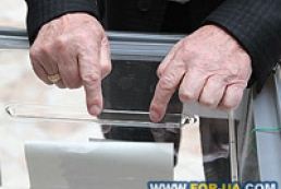 Rada will not consider Kyiv election issue this week
