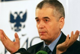 Onishchenko appointed aide to Medvedev
