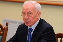 Azarov demands to meet winter fully prepared