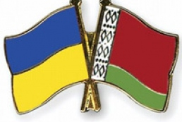 Ukraine, Belarus boost trade ties