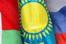 CIS heads start meeting in Minsk