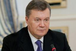Yanukovych: Ukraine should not choose only one integration vector