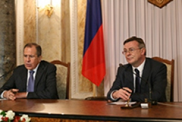 Lavrov: Trade relations with Ukraine won't be severed over association with EU