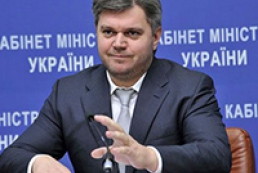 Ukraine hopes to resolve issue of payment for Russian gas today or tomorrow