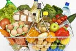 Ukraine raises food safety standards