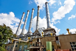 Ukraine switched 160 boiler plants to alternative fuels