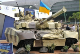 Ukraine supplies first 5 Oplot tanks to Thailand