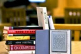 Tablet vs. paper textbook: revolution in Ukrainian education system