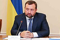 Arbuzov visits Brussels today