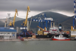 Government makes Ukrainian ports more competitive