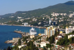 Yalta to become a major Black Sea resort
