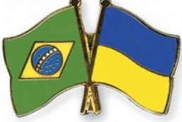 Ukraine, Brazil boost cooperation