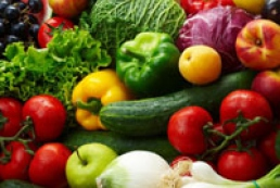 Agricultural output growing in Ukraine