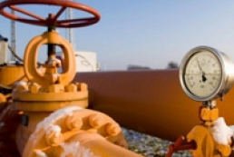 Ukrainian gas market efficiency improving