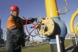 Gazprom: Kyiv's refusal of Russian gas jeopardizing transit to Europe