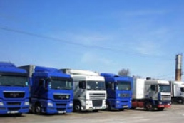 Highways to be equipped with new truck parks by 2017