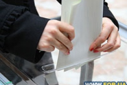 189 candidates already registered to run in by-elections