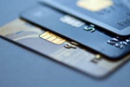 Payment card popularity grows in Ukraine