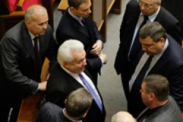 MPs agree on terms of treatment of prisoners abroad