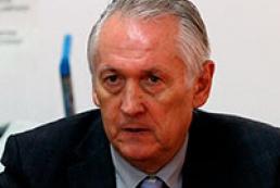 Fomenko names reason for Ukraine defeat