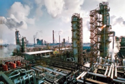 Сrude oil processing boosted in Ukraine
