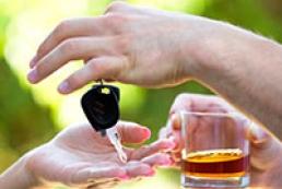 Parliament raises penalties for drunk driving