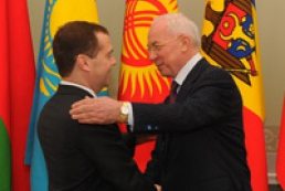 Azarov: Ukraine's 2014 national budget depends on compromise with Russia
