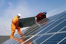 Alternative energy development in Ukraine beats records