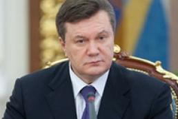 Vilnius summit still in plans of Yanukovych