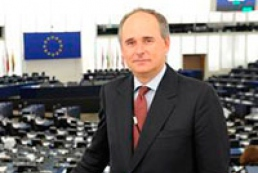 MEP: Europe forgets about economic guarantees for Ukraine