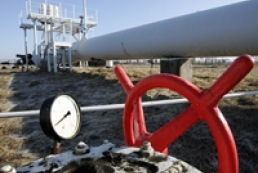 Ukraine begins talks with Russia to lower gas prices