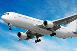 Ukrainian dies on board of plane flying from UAE