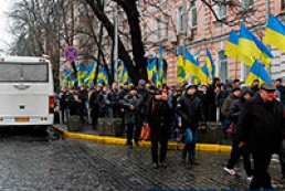 Up to 100 thousand people expected to participate in Kyiv rallies