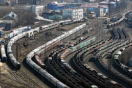 International transport corridors boost freight traffic through Ukraine