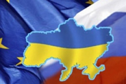 EU strongly disapproves of Russia's pressure on Ukraine