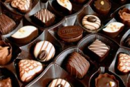 Ukrainian sweets return to Russian market by week-end