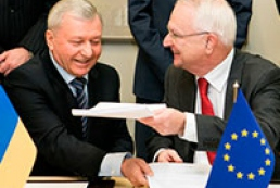 Ukraine, EU initial agreement on common aviation area