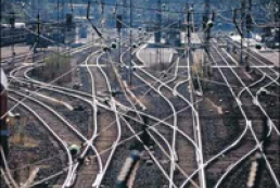 Private capital boosts railroads performance