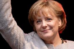 Merkel: We will discuss Ukraine with Russia