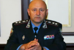 Kyiv police chief assumes responsibility for EuroMaidan break-up