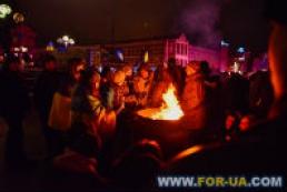 Azarov's spokesman: Situation in Kyiv is under control