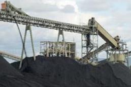 Ukraine boosts coal production