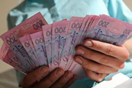 Wage arrears reduced by 111.8 million UAH in 2013