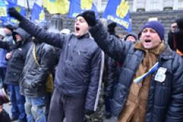OSCE considers demands to unblock Kyiv administrative buildings legitimate