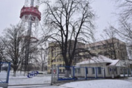 Police deny information about seizure of television centre in Kyiv