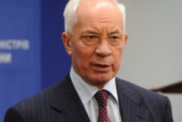 Azarov: Roadmap to restore cooperation between Ukraine and Russia is ready