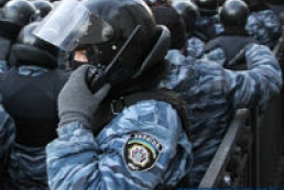 Kyiv police urge citizens not respond to provocations