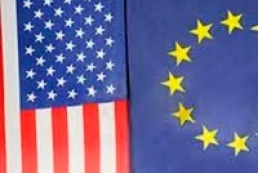 U.S., EU hope for peaceful settlement of situation in Ukraine