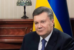 Yanukovych: Ukraine continues European integration course