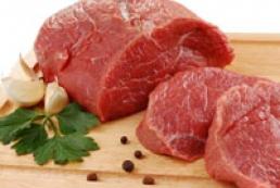 Ukrainian meat exports grow